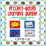 Project Based Learning Bundle: Grades 3-5