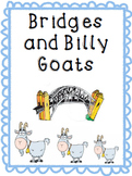 Project Based Learning Complete Unit: Bridges & Billy Goats