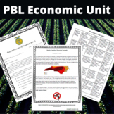 PBL Economic/Farming Unit- 3rd, 4th, 5th, 6th