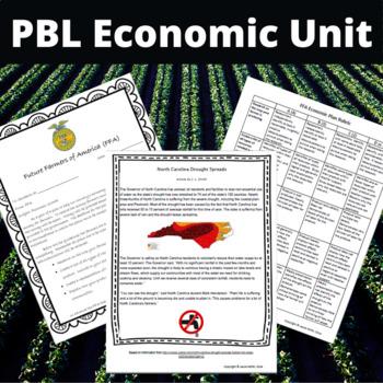 PBL Economic/Farming Unit- 3rd, 4th, 5th, 6th