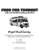 PBL Food Truck & How to Write a Blog Post