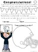 Project Based Learning: Football(Addition/Subtraction & Multiplication/Division)