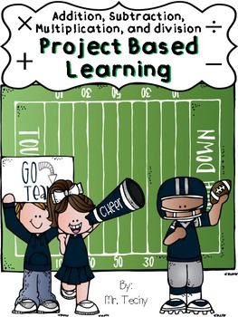 Project Based Learning: Football