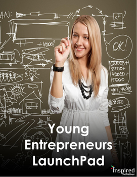 Project-Based Learning: Your Students Start A Business (FULL SEMESTER)