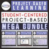 Student-Led Project-Based Learning MEGA Bundle