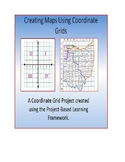 PBL: Mapping Your School on a Coordinate Grid: CORE (Geome