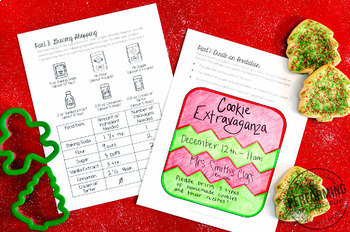Project Based Learning Math Seasonal Pack 5th Bundle