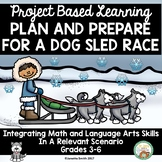 Project Based Learning:  Math and Language Skills