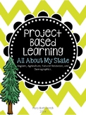 Project Based Learning- My State