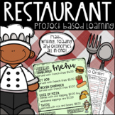 Project Based Learning: Opening a Restaurant