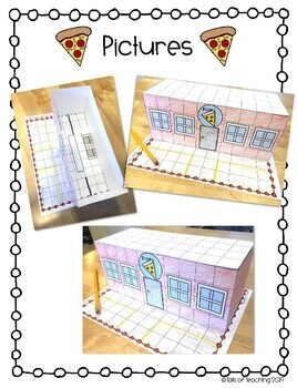 Project Based Learning Pizza Restaurant Project