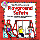 Project Based Learning - Playground Safety - Collect, Orga