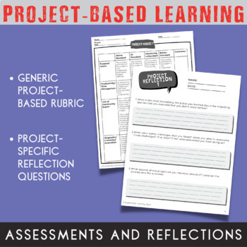 Project-Based Learning: Psychology Project (for mid-level PBL learners)