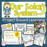 Solar System Project | Project Based Learning
