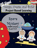 Project Based Learning: Space Exploration!