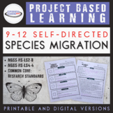 Project-Based Learning: Species Migration