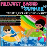 Project Based Learning Summer