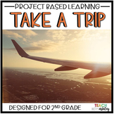 Project Based Learning: Take a Trip