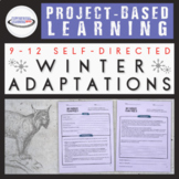 Project-Based Learning: Winter Adaptations