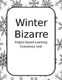 Project Based Learning: Winter Bizarre
