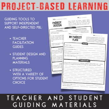 Project-Based Learning: Women's Studies (for mid-level PBL learners)