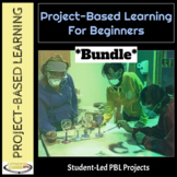 Project-Based Learning Bundle for Beginners