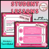 Teacher for the Day-Student Created Lesson-Become the teacher-Active LearningPBL