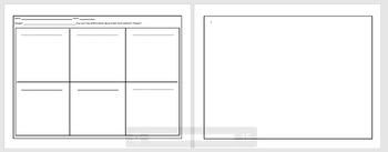 Project Brainstorming Worksheet