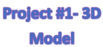 Project Choice Board Labels