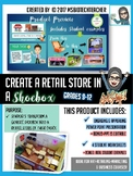 Project-Create a Retail Store in a Shoebox