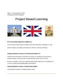 Project (Eurasia and its Empires)-Global/World History
