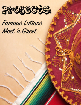 Culture: Famous Latinos Meet 'n Greet