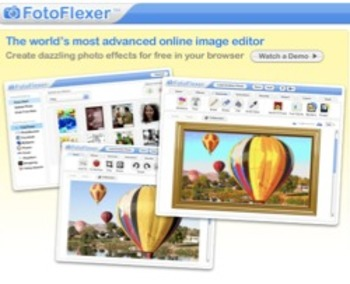 Project - Fotoflexer