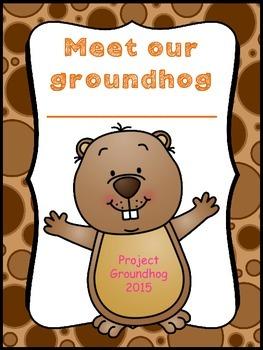 Project Groundhog Freebie!