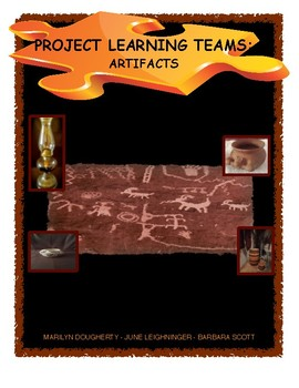 Project Learning: Artifacts & Their Modern Descendants