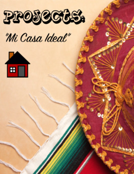 "Project: ""Mi Casa Ideal"""