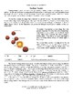 Project (Literacy) - Nuclear Chemistry: Fusion Readings