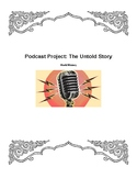 Project PODCAST!