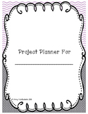Project Planner & Reflection