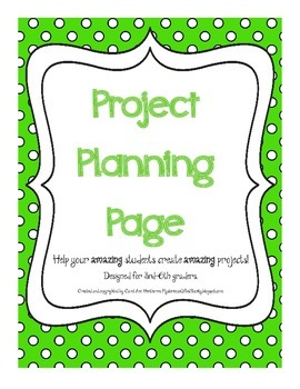 Project Planner for Any Novel