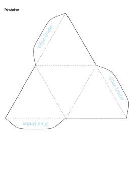 Project Platonic Solids