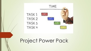 Project Power Pack