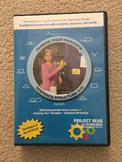 Project Read Framing Your Thoughts Sentence Structure DVD Set