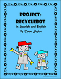 Project - Recyclebot