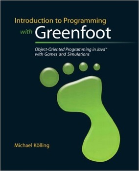 Project Rubric for Basic Programming in Java with Greenfoot
