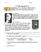 Project Sheet Quizzes for 1st-5th Art