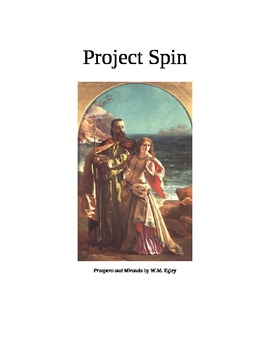 """Project Spin: Truth and """"Truth"""" in William Shakespeare's T"""