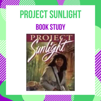 Project Sunlight Book Study