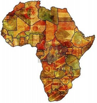 Project: The Book of Africa
