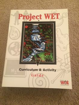 Project Wet Curriculum & Activity Guide